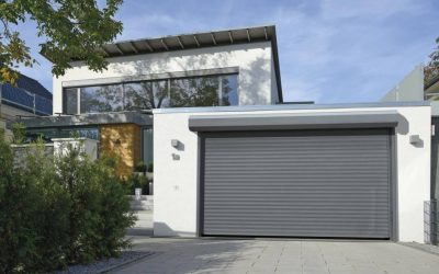Roller Garage Doors in Essex